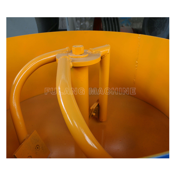 JQ500 concrete mixer for sale