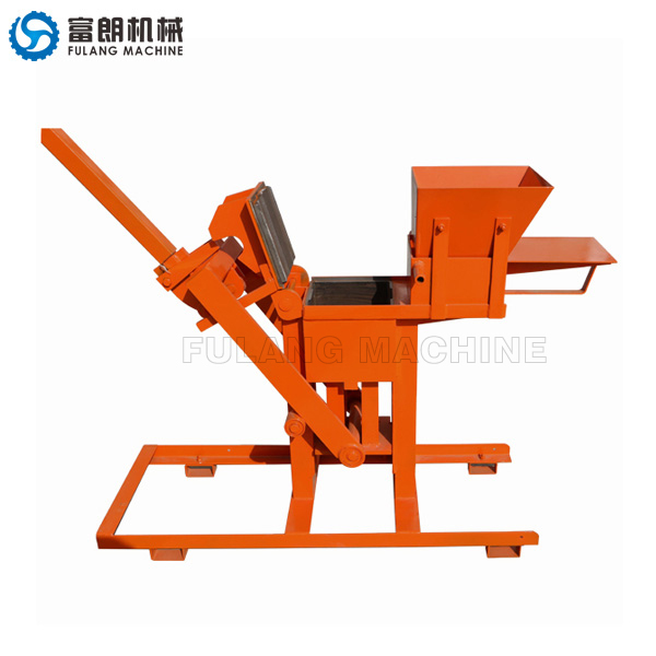 FL1-40 brick making machine for sale