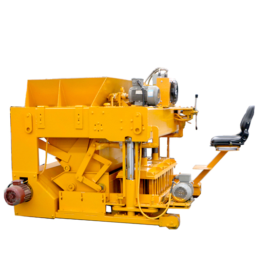 FL6-30 automatic egg laying brick machine